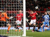 Highlights: Man United 2-0 Brighton (Tứ kết FA Cup)