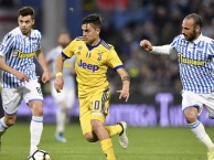 Highlights: SPAL 2013 0-0 Juventus (Vòng 29 Serie A)