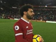 Màn trình diễn của Mohamed Salah vs Watford