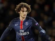Rabiot - Tương lai của bóng đá Pháp