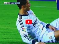 8 điều Ronaldo bất lực nhưng Lionel Messi có thể làm được dễ dàng