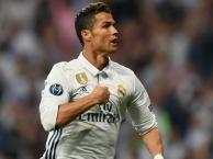 Cristiano Ronaldo một tay hủy diệt Girona