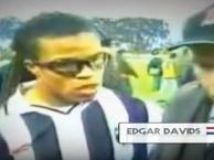 Edgar Davids, chàng '4 mắt' một thời làm rạng danh người Hà Lan