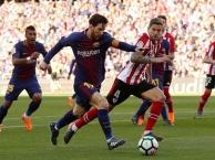 Highlights: Barcelona 2-0 Athletic Bilbao (Vòng 29 La Liga)