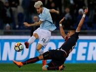 Highlights: Lazio 1-1 Bologna (Vòng 29 Serie A)