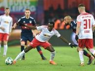 Highlights: Leipzig 2-1 Bayern (Vòng 27 Bundesliga)