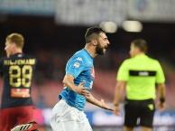 Highlights: Napoli 1-0 Genoa (Vòng 29 Serie A)