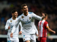 Highlights: Real Madrid 6-3 Girona (Vòng 29 La Liga)