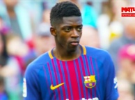 Ousmane Dembele thể hiện ra sao vs Athletic Bilbao?