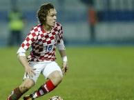 Halilović - Tiền vệ sẽ khuynh đảo bóng đá thế giới trong tương lai