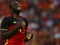 Romelu Lukaku thể hiện ra sao trong màu áo ĐTQG?