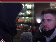 CĐV cũng ủng hộ Mourinho về trường hợp của Shaw