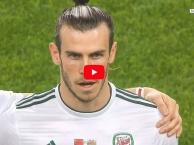 Màn trình diễn đẳng cấp của Gareth Bale vs Trung Quốc