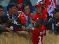 Nam Định 0-1 Hải Phòng (Vòng 3 V-League 2018)