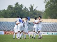 Quảng Nam FC 1-0 FLC Thanh Hóa (Vòng 3 V-League 2018)