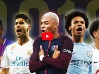 Top 10 tài năng trẻ đáng xem nhất năm 2018