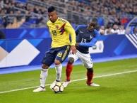 N'Golo Kante thể hiện ra sao vs Colombia?