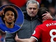 Bản tin BongDa ngày6.4 | Mourinho tung chiêu độc mua sao Chelsea