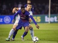 Highlights: Celta Vigo 2-2 Barcelona (Vòng 33 La Liga)