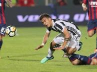 Highlights: Crotone1-1 Juventus (Vòng 33 Serie A)