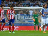Highlights: Real Sociedad 3-0 Atletico Madrid (Vòng 33 La Liga)