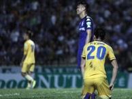 Sông Lam Nghệ An 0-0 Becamex Bình Dương (Vòng 6 V-League 2018)