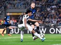 Highlights: Inter 2-3 Juventus (Vòng 35 Serie A)