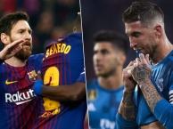 Bản tin BongDa ngày 10/5 | Messi lên tiếng, Ramos trả lời