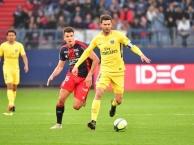 Highlights: Caen 0-0 PSG (Vòng 38 Ligue 1)