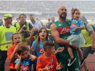 Highlights: Napoli 2-1 Crotone (Vòng 38 Serie A)