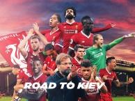 Liverpool | Đường tới Kiev
