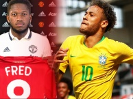 Bản tin BongDa 4/6 | Neymar tái xuất, Fred chuẩn bị ra mắt M.U