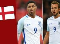 Đội hình ĐT Anh tham dự World Cup 2018
