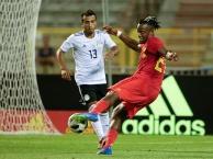 Highlights: Bỉ 3-0 Ai Cập (Giao hữu)