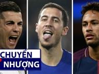 Tin chuyển nhượng 9/7 | Real chọn 2 cái tên thay thế Ronaldo