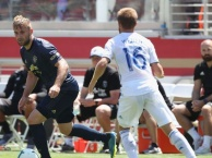 Highlights: Man United 0-0 San Jose Earthquakes (Giao hữu quốc tế)
