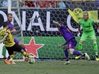 Higlights: Liverpool 1-3 Dortmund (Giao hữu ICC)