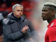 Bản tin BongDa ngày 3/8   Căng thẳng leo thang, Mourinho chỉ trích Man United