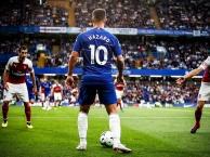 Bản tin BongDa 21/8 | Kẹt giữa ngã đường, Hazard quyết ở lại Chelsea