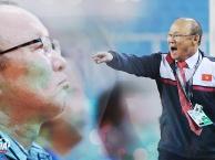Ngài Park (박항서) | 'Kiến trúc sư' đại tài của bóng đá Việt