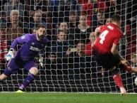 Highlights: Man Utd 2-2 Derby County * (Vòng 3 Cúp Liên đoàn)