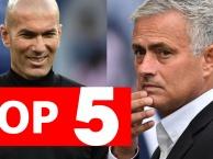 Top 5 lý do tin Zidane sẽ đến Man United