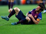 Highlights: Barcelona 4-2 Sevilla (Vòng 9 La Liga)