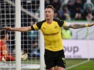 Highlights: Wolfsburg 0-1 Dortmund (Vòng 10 Bundesliga)
