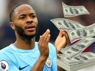 Bản tin BongDa ngày 10.11 - Sterling gia hạn hợp đồng siêu khủng với Man City