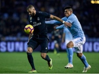 Highlights: Celta Vigo 2-4 Real Madrid (Vòng 12 La Liga)