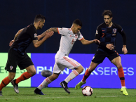 Highlights: Croatia 3-2 Tây Ban Nha (Nations League)