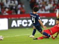 Highlights: Oman 0-1 Nhật Bản (AFC Asian Cup UAE 2019)