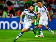 Highlights: Turkmenistan 0-4 Uzbekistan (AFC Asian Cup UAE 2019)