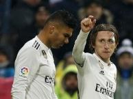 Highlights: Real Madrid 2-0 Sevilla (La Liga)